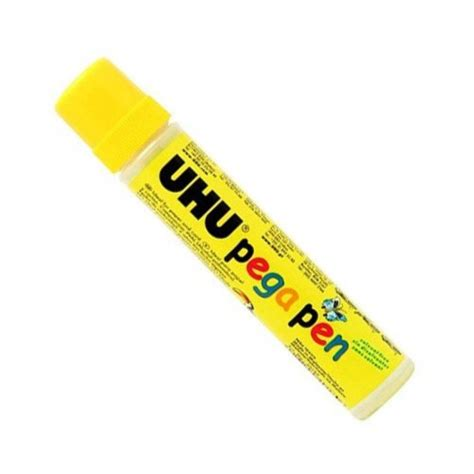 How To Make Paper Glue At Home - uhu glue pen 50ml solvent free liquid paper glue b04 05