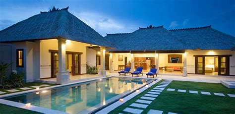 Villa Modern by Villa Bugis Drupadi Villa Ke Bali Seminyak Bali Villa