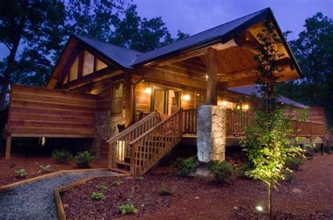 Watershed Cabins Nc watershed cabins bryson city nc resort reviews