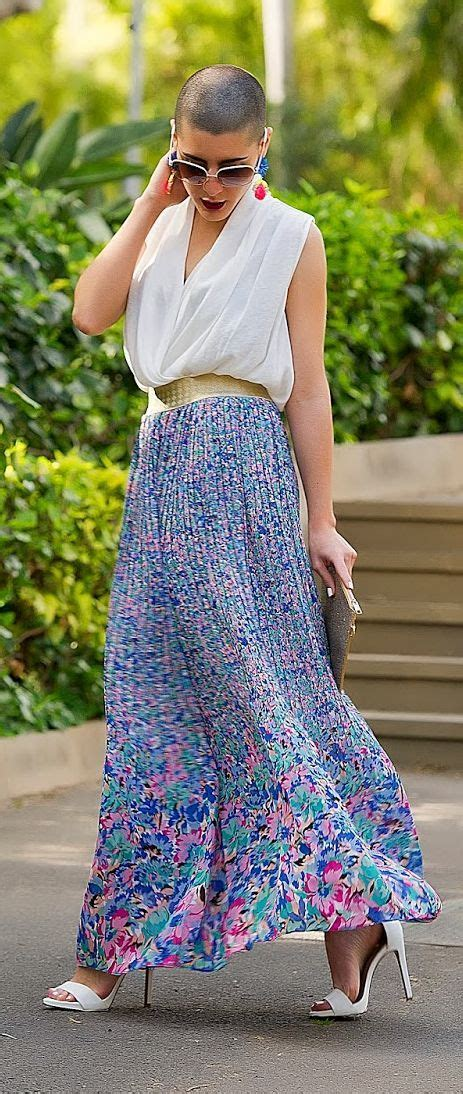looks stylish traditions to addict maxi skirts in winter 2014 2015 24 best images about street style teria yabar on pinterest