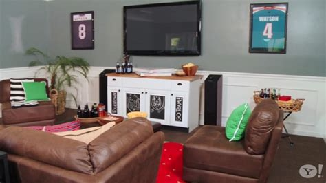 Incredible Man Caves And How To Build Your Own