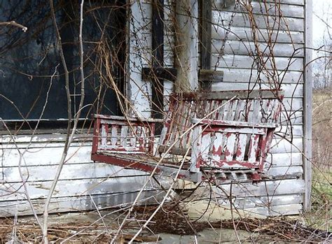 proch swing pin by mary frattaroli 2 on abandoned pinterest