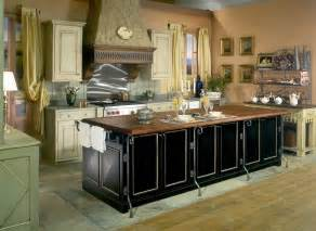 French Country Kitchen Design by Achieving The Sought After French Country Styled Kitchen