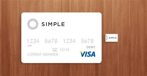 Credit Card Template Psd Visa Credit Card Mockup Psd Freebiesbug