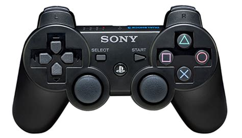 ps3 controller – playstation dualshock 3 wireless