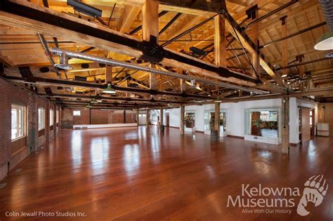 The Laurel Packinghouse   Rental Facility for the Kelowna