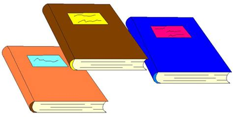 clipart libri clipart libri 1 4you gratis