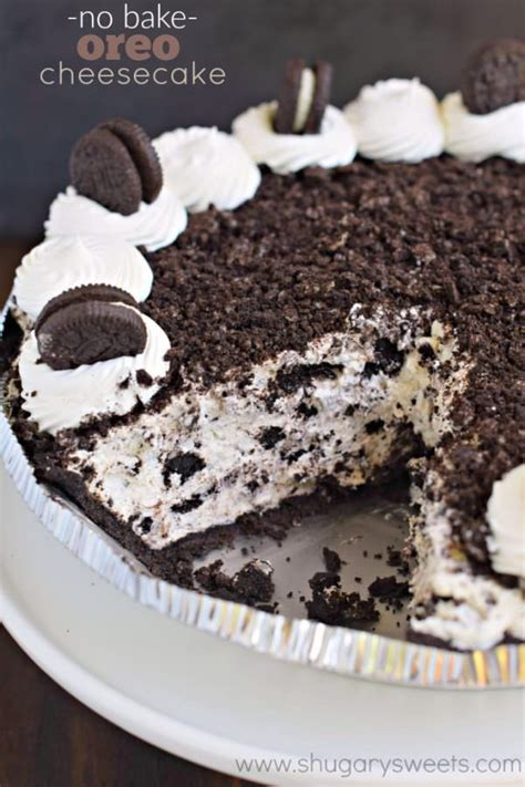 desserts oreo easy oreo dessert recipes
