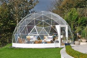 would you put a 163 22 000 igloo in your garden is it a