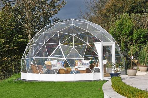 garden igloo would you put a 163 22 000 igloo in your garden is it a