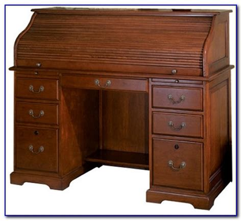 roll top desk with hutch riverside furniture desk hutch desk home design ideas