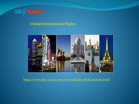 ppt save money to evaluate cheap airlines tickets powerpoint presentation id 7538538
