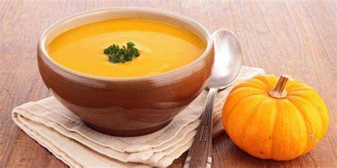 la recette de la soupe au potiron simple succ 232 s garanti