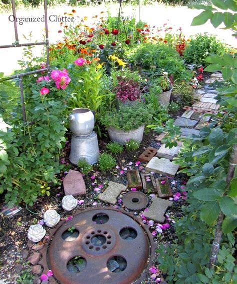 funky garden hometalk funky garden inspiration