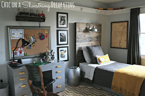 chic on a shoestring decorating bigger boy room reveal chic on a shoestring decorating bigger boy room reveal