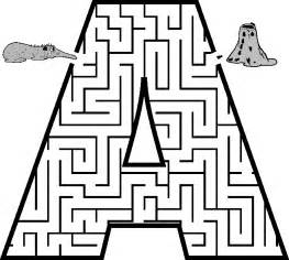 maze coloring pages free coloring pages of mazes
