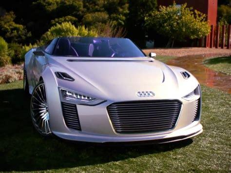 new audi concept car audi e spyder concept new car design