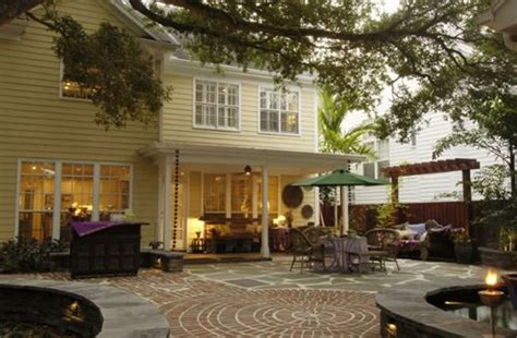 Florida Landscaping Ideas Landscaping Network Florida Patio Designs