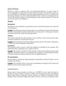 Writing Resume Sample writing sample report writing sample pdf within writing sample