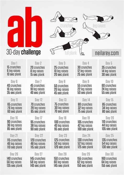 ab challenge fitness