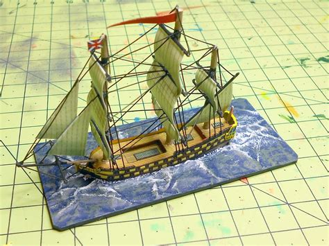 Paper Ship - the carpet general war artisan s paper ships