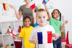 Child In French by Bbc Bbc Learning Parents Blog Learning The Lingo