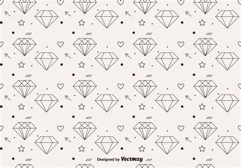 diamond pattern vector ai diamond pattern vector
