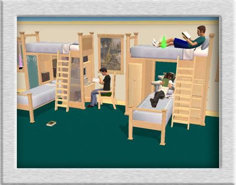 sims 2 bunk beds mod the sims the grand trianon collection upd 20 mar