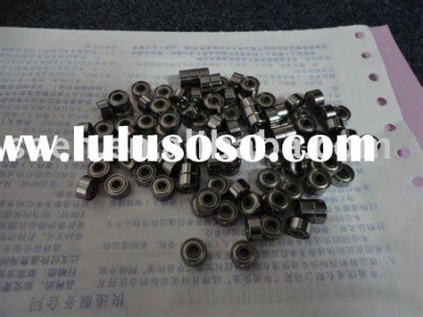 Miniature Bearing 699 C3 Nsk 699 bearings 9x20x6 mm ezo 699 miniature bearings for sale