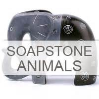 Soapstone Animals soapstone animals