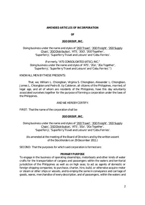 Cover Letter Articles by Articles Of Organization Cover Lett