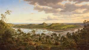 Landscape Artists Western Australia Vs Science Gu 233 Rard S Pot Plants Ian Lunt Ecology