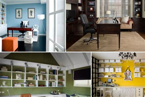 Best Worst Colors For Your Office by How To Decide Which Color Is Best For Your Home Office