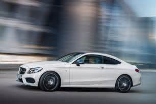 2017 mercedes amg c43 coupe photo gallery news cars