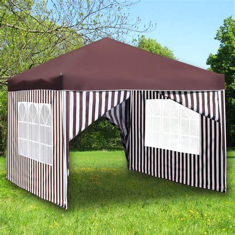 partyzelt 3x3m faltpavillon 3x3m pavillon partyzelt garten pavillion