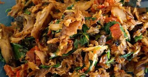 resep tongkol suwir kemangi oleh dapur eva cookpad