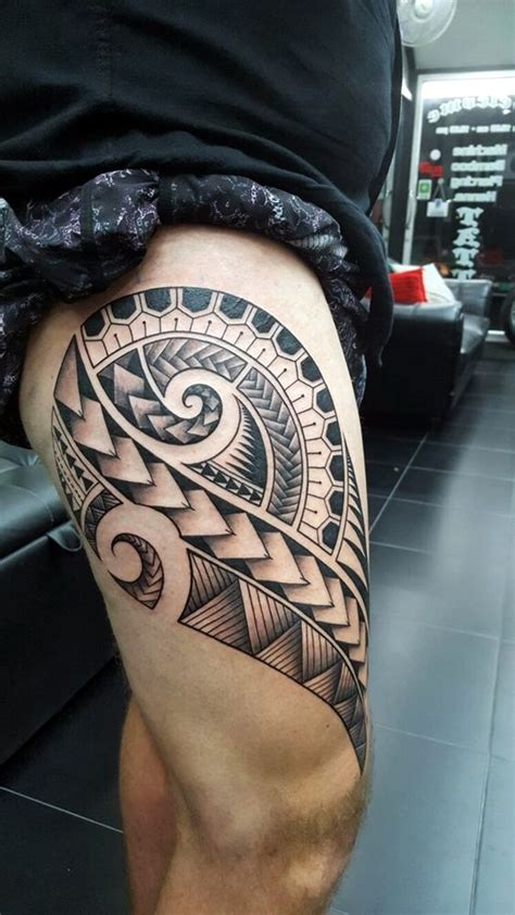 mens polynesian tattoo designs 40 cool polynesian designs for bored
