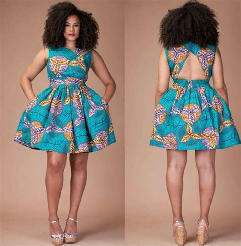 ankara new gown style 50 short ankara dresses for weddings ladies gown styles