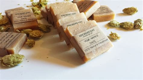 Handmade Favors - soap wedding favors rustic wedding favors soap