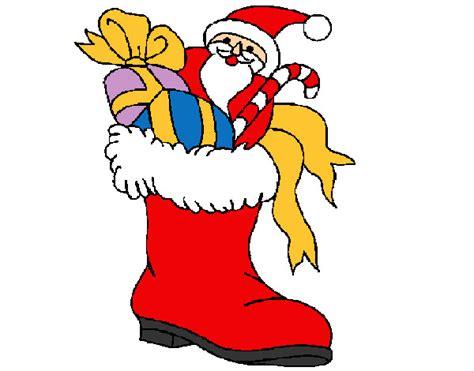 imagenes animadas de navidad para niños bota de navidad imagui