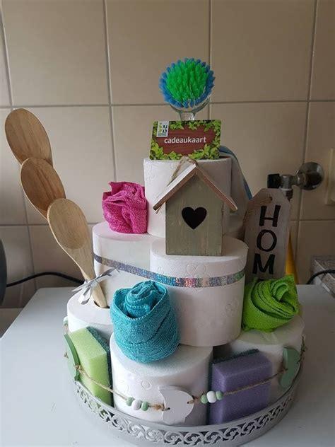 nieuw huis origineel cadeau nieuw huis gifts pinterest gift sinterklaas and craft