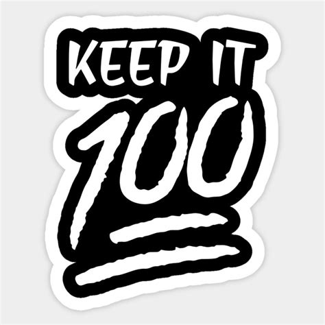 Keep It Stickers