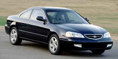 2001 acura cl review, ratings, specs, prices, and photos