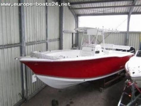 center console boats for sale europe sea pro boats 270 cc motorboat deck boat for sale