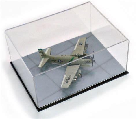 Elemen Pres Plastik 20cm new production custom made aircraft display cases
