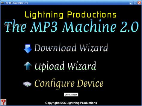 download mp3 from machine download the mp3 machine 2 1