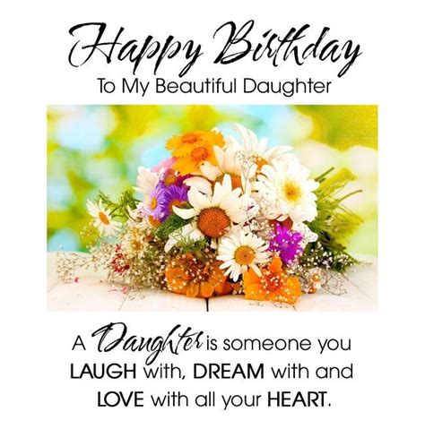 beautiful message for inspirational happy birthday wishes to my beautiful