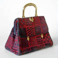 Clarks Velvet Joffie Bag by 1000 Images About Roberta Di Camerino On