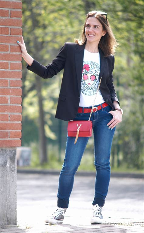 dress code tee   casual chic style