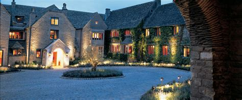cotswold best hotels whatley manor luxury hotel in cotswolds